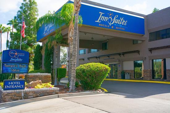 Hotel Tempe Phoenix Airport Innsuites Hotel And Suites