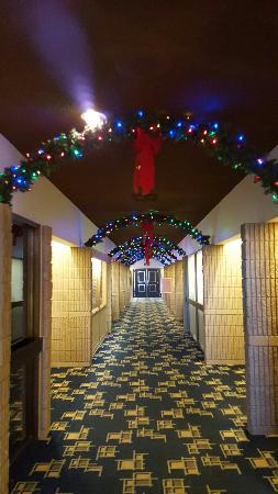 Best Western Plus University Inn: 20151203_085713_large.jpg