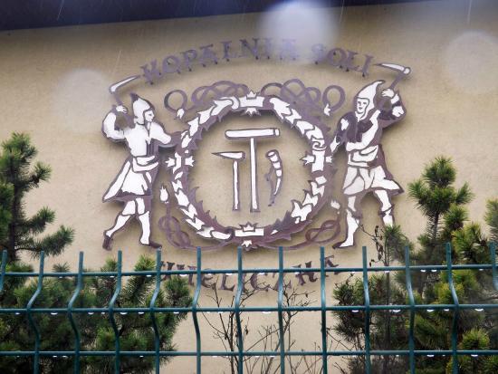 logo picture of wieliczka salt mine wieliczka tripadvisor