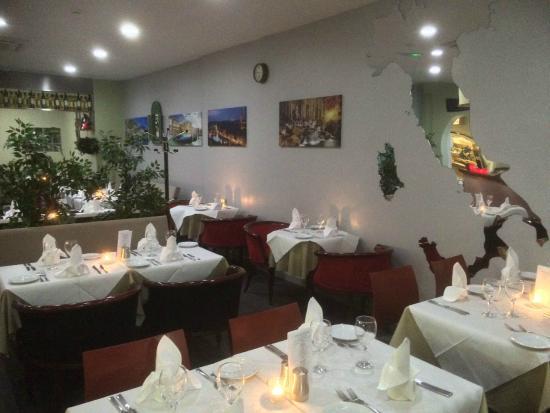 Little Italy: Restaurant 3