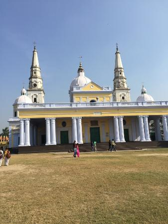 ‪Basilica of Our Lady of Graces‬