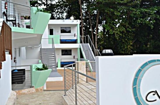 كازا فيردي هوتل: All new look of Casa Verde