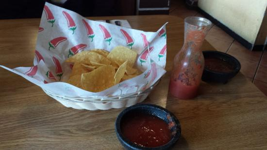 Mexican Restaurants In Blue Ash