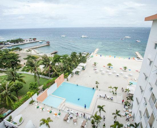 Be resort mactan hotel lapu lapu philippines voir for Chambre hotel lapu lapu