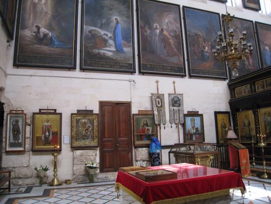 Church of Saint Alexander Nevskiy: Церковь Святого Александра Невского