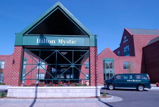 Hilton Mystic Photo 2 Out Of 73 Connecticut Hotels