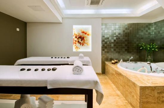 Hilton Imperial Dubrovnik: Beauty Line Spa