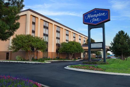 Photo of Hampton Inn Chicago-O'Hare International Airport Schiller Park