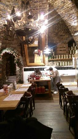 Kuchnia Warszawska Restaurant