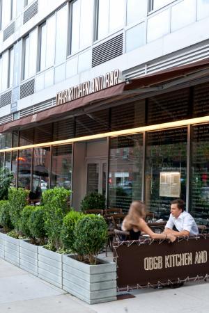 Dbgb Kitchen And Bar Tripadvisor