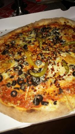 Pizzeria Pedro