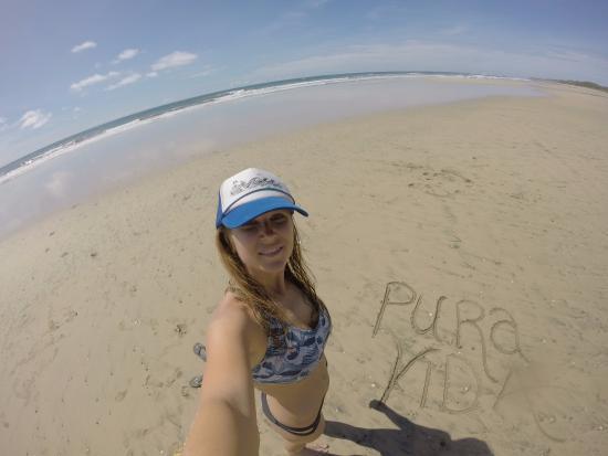 Pura Vida! I love Casa Surf