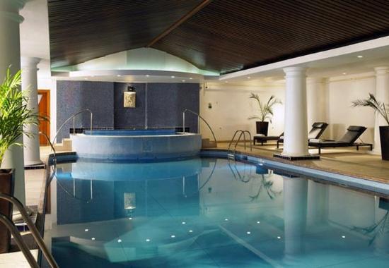 Photo of Marriott Bexleyheath Hotel