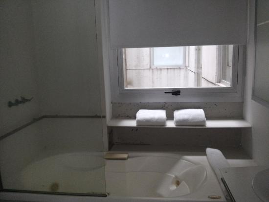 cE Hotel de Diseño: Baño