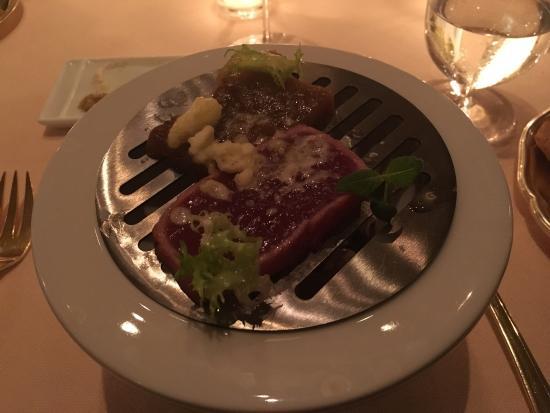 Food - La Pergola Photo