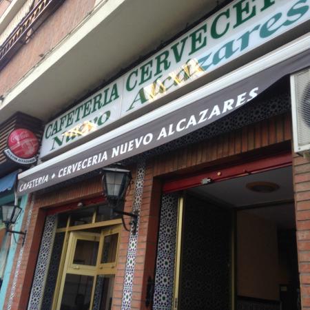 Provincia de Córdoba, España: de dia