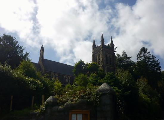 St. John's Church, Porthmadog