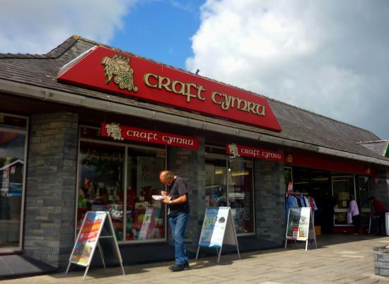 Craft Cymru