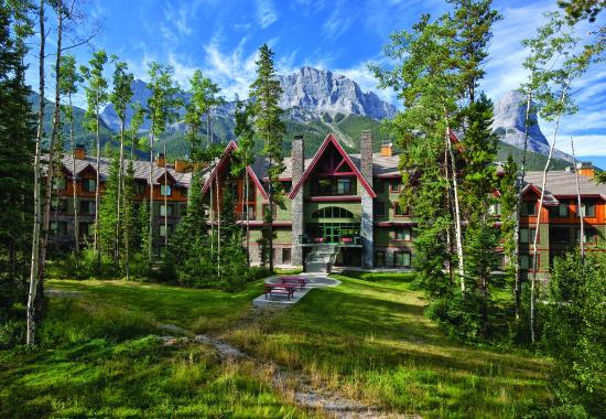 Photo of WorldMark Canmore