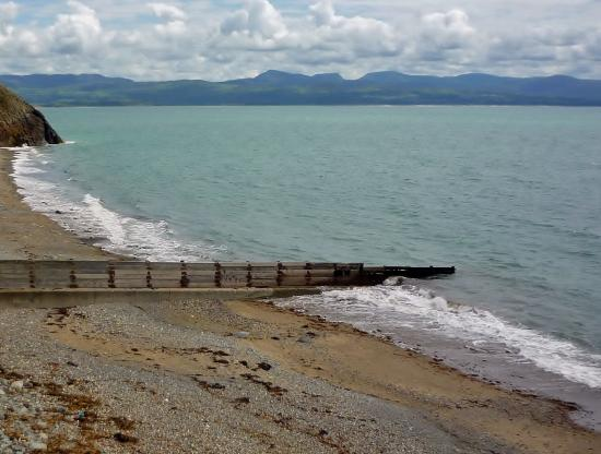 Marine Beach
