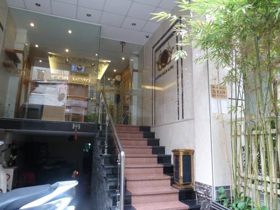 Beautiful Saigon 3 Hotel 이미지