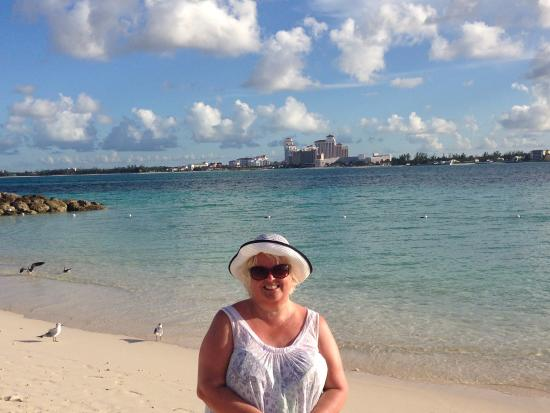 On Balmoral Island Looking Towards Nassau Picture Of