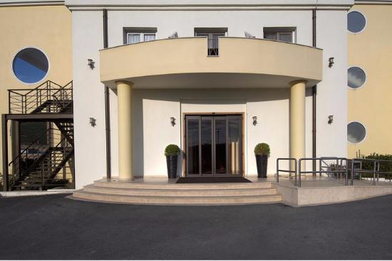 バイザンティオ ホテル