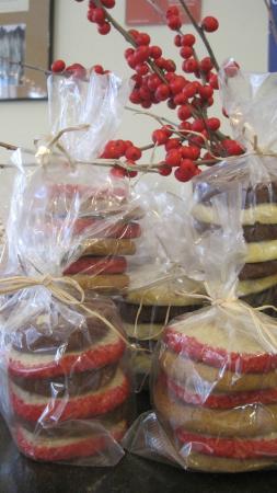 Red Hen Baking Co.: Christmas Cookies