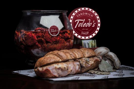 Toledo's Sandwich Shop