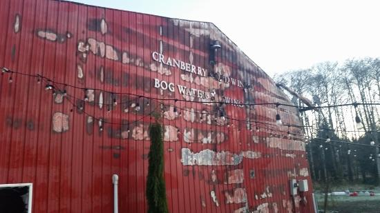 Westport, WA: They will Rebuild!