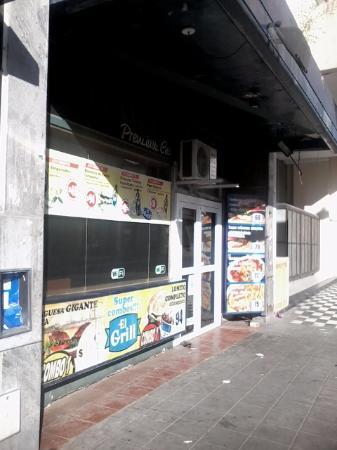 Restaurant El Grill