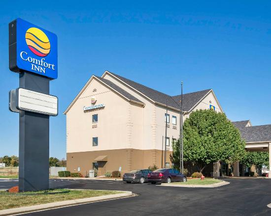 Photo of Comfort Inn Grain Valley
