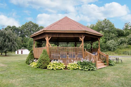 Bluefield, VA: Gazebo