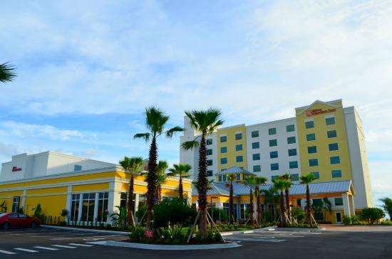 hilton garden inn daytona beach oceanfront 83 127 updated 2018 prices resort reviews fl tripadvisor - Hilton Garden Inn Daytona Beach