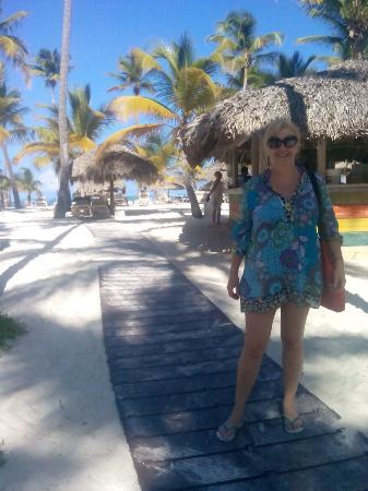 Dominicus Beach: Vacaciones soñadas