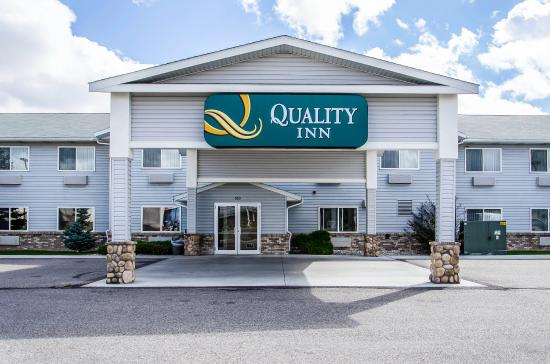 Photo of Quality Inn Rexburg