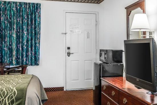 La Vergne, Теннесси: Queen Room