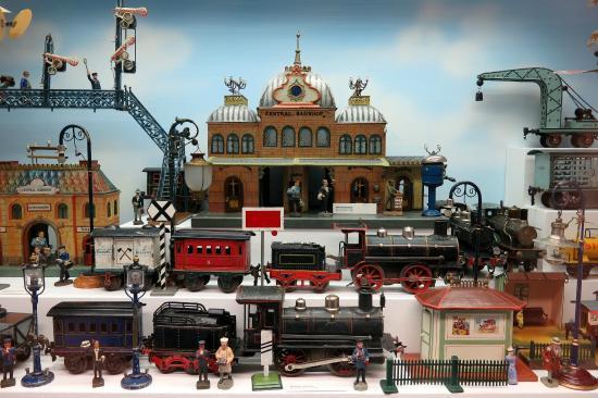 玩具博物馆