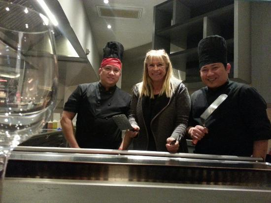 Miam miam picture of koi aix en provence tripadvisor for Koi sushi aix