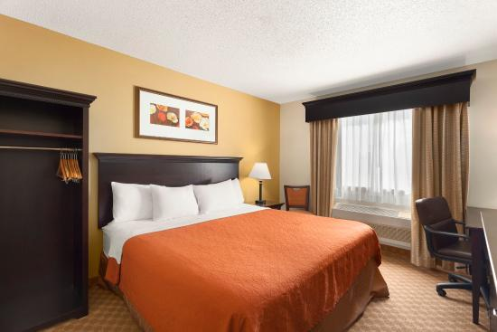 Northfield, MN: Guest Room