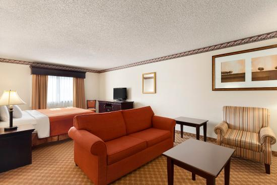 Northfield, MN: Suite
