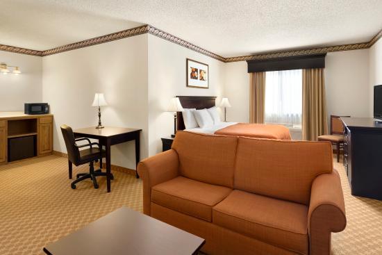 Northfield, Миннесота: Suite