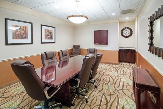 Mineral Wells, เวสต์เวอร์จิเนีย: Conference Room