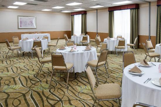 Mineral Wells, เวสต์เวอร์จิเนีย: Meeting Room