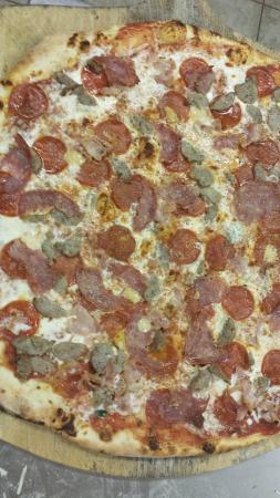 Moultonborough, NH: Pizza