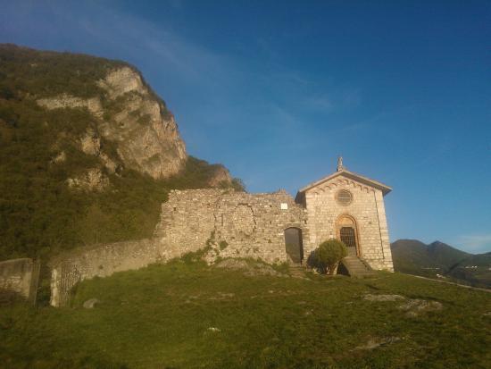 Castello dell'Innominato