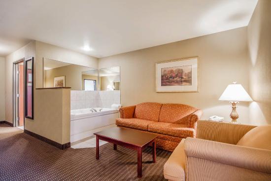 วอปากา, วิสคอนซิน: Guest Room