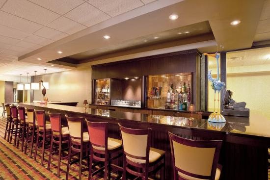 Holiday Inn Grand Rapids Downtown: Our West MI Mirco-brews and MI wines are exceptional
