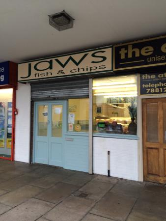 Jaws Fish and Chip Shop
