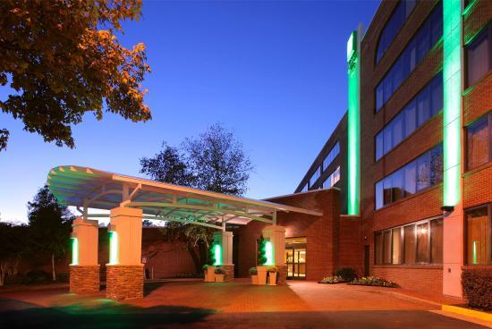 Photo of Holiday Inn Perimeter/Dunwoody Atlanta